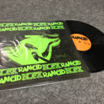 NOFX RANCID Split