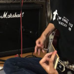 【Metallica master of puppets guitar】 Record of practice 1