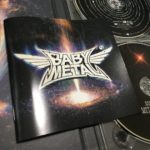BABYMETAL METAL GALAXY THE ONE EDITIONが届きました!!