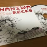 CHANIWA / reDeco ROCKS