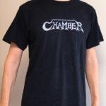 勝手にバンドTシャツ作りました